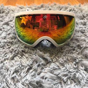 Electric Eyewear Polarized Snowboard Goggles